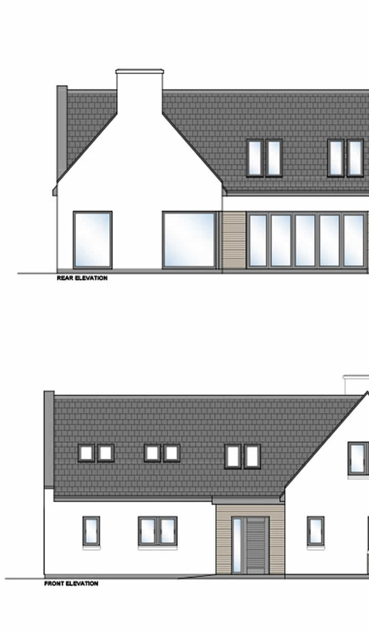 Project - Adamton Estate, Prestwick